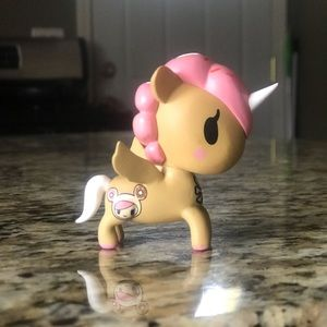Tokidoki Unicorno - Dolce Donutella [RARE]